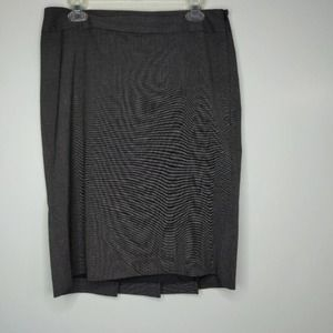 10 Apt 9 Stretch Skirt Pleated Business Work D